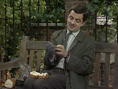 How to Make a Sandwich | Funny Clip | Classic Mr Bean