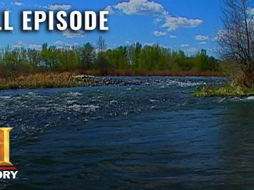 Modern Marvels: How Water Supports Life (S13, E35) | Full Episode | History 31