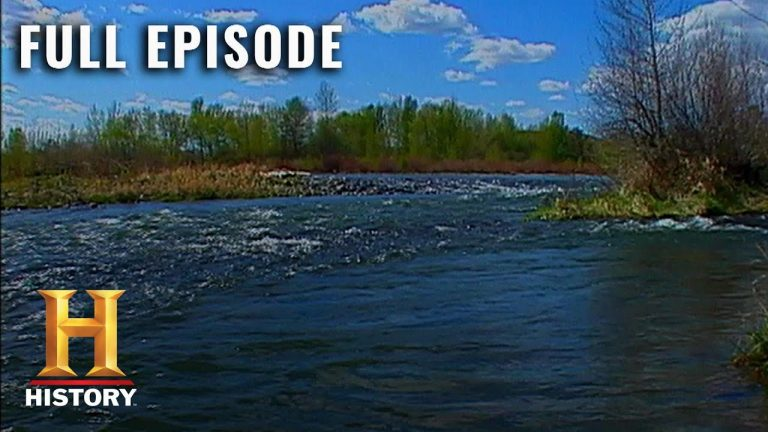 Modern Marvels: How Water Supports Life (S13, E35) | Full Episode | History 1