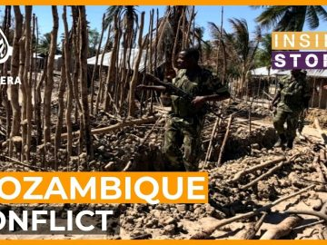 Could conflict in Mozambique spill outside? | Inside Story