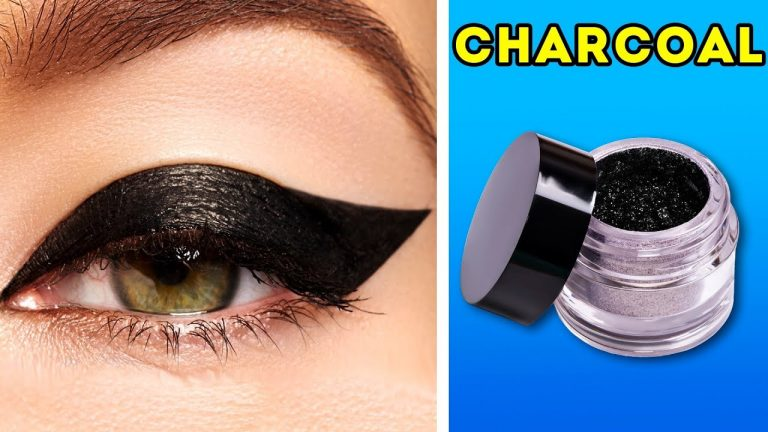 34 GENIUS BEAUTY HACKS FOR A GORGEOUS LOOK