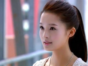Top 10 Most Beautiful Chinese Girls In The World