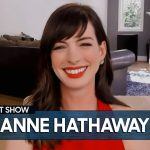 Anne Hathaway Has Regrets About Her Name