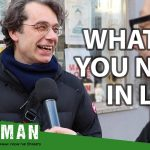 What do you need in life? | Easy German 340