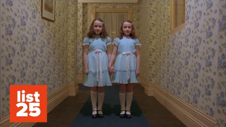 25 Best Horror Movies of All Time