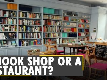 WION Fineprint: Bookshop to connect with the soul | Taiwan | Latest English News | WION News