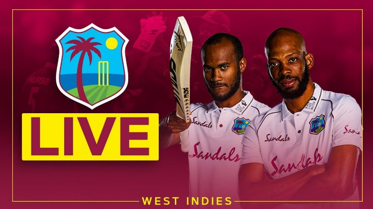 🔴LIVE | West Indies | Best v Best - Test Trial | Day 1 1