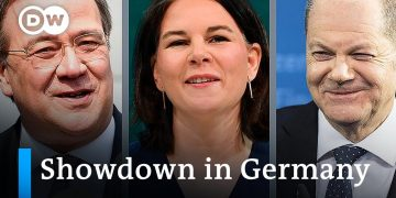After Merkel: Who's going to be Germany's next chancellor? | To The Point