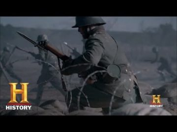 Tech Developments of World War I | History 3