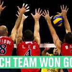 USA vs. Brazil - FULL Gold Medal Match | Volleyball @ Beijing 2008 | Throwback Thursday