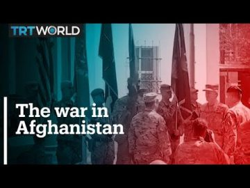 Uncertainty among Afghans despite foreign troop withdrawal