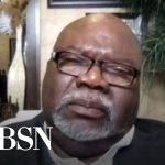 """Bishop T.D. Jakes says Biden's inaugural address was """"hopeful,"""" """"encouraging"""" and """"conciliatory"""""""