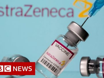 US trial of Oxford-AstraZeneca vaccine confirms safety and effectiveness - BBC News