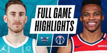 HORNETS at WIZARDS | FULL GAME HIGHLIGHTS | March 30, 2021