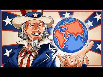 How did America Become a Superpower After WW2? | Animated History