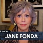 Jane Fonda Almost Left Acting for Activism   The Tonight Show Starring Jimmy Fallon