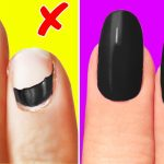 25 IDEAS FOR THE PERFECT LONG-LASTING MANICURE