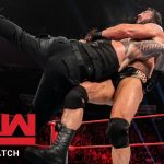 FULL MATCH - Roman Reigns vs. Drew McIntyre: Raw, May 6, 2019