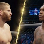 UFC 259: Fully Loaded