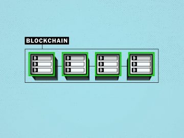 How Cryptocurrency Works   NYT