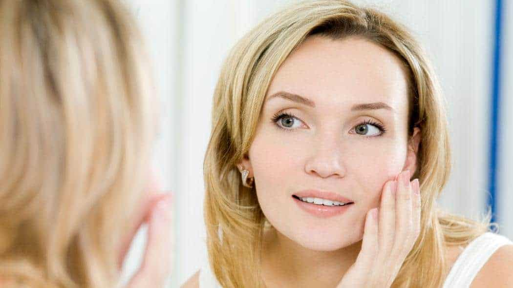 Here are some basics to massage your face everyday. 6