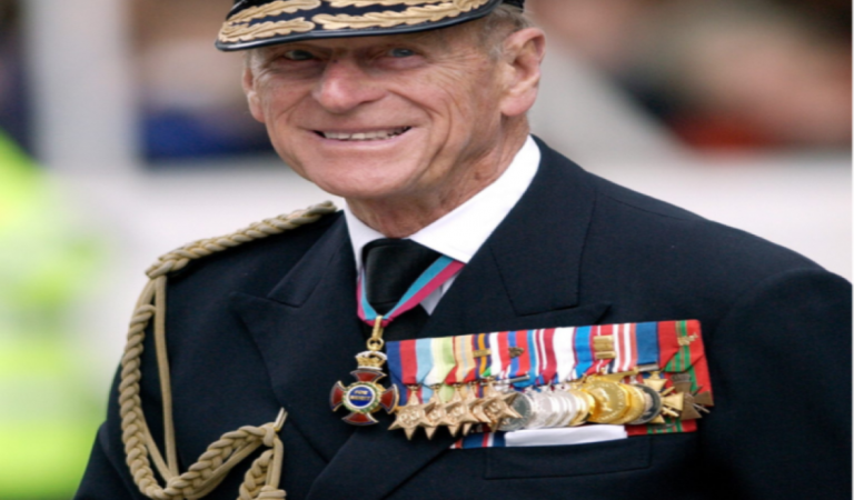 Prince Philip: The Duke of Edinburgh's love of the sea and distinguished Royal Navy career