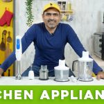 Kitchen Appliances - Episode 1 - Hand Blender 101 - Food Fusion