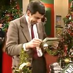 Christmas Shopping | Funny Clip | Classic Mr Bean