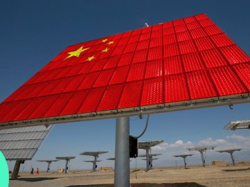 Why Secrecy Haunts China's Solar Factories in Xinjiang