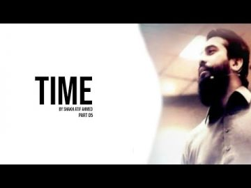 Time By Shaykh Atif Ahmed   Status   Motivation   Xee Channel Part 05