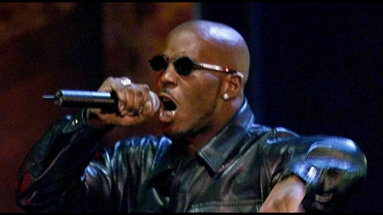 DMX, known for iconic rap songs, dead at 50
