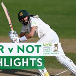 Haseeb Hameed Sets All-Time Record & Hits 2 Tons! | Wor v Notts | LV= Insurance County Championship