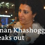 Khashoggi's widow: 'They will regret what they did to my husband' | DW Exclusive