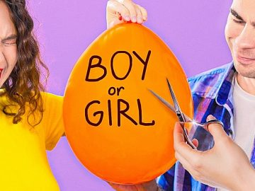 GIRL or BOY? || Smart New Parenting Hacks For Every Occasion
