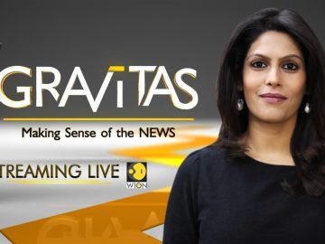 Gravitas Live With Palki Sharma Upadhyay | Delhi's summer of diplomacy