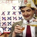 New Year's Bean Party   Mr Bean Full Episodes   Classic Mr Bean