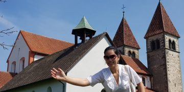 Insel Reichenau am Bodensee Germany Spring 2021|Family Moments