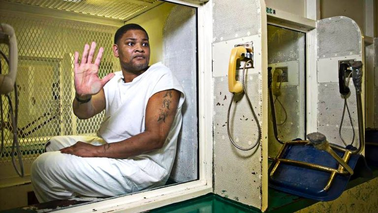 A Day In The Life Of A Death Row Inmate