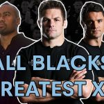 The ULTIMATE All Blacks Starting Line-Up