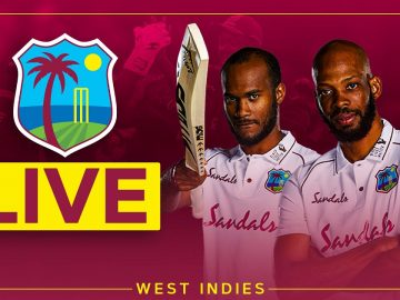 🔴LIVE | West Indies | Best v Best - Test Trial | Day 3 1