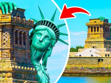 What If Statue of Liberty Vanished Mysteriously