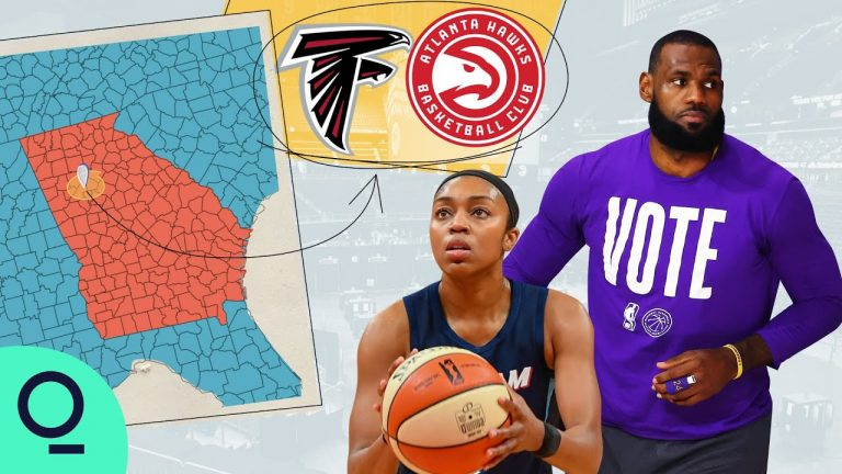 How Sports Reshaped Politics in This U.S. City