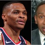 Stephen A. responds to Russell Westbrook | First Take
