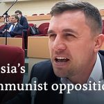Russia's Communist Party: A challenge for the Kremlin? | DW News