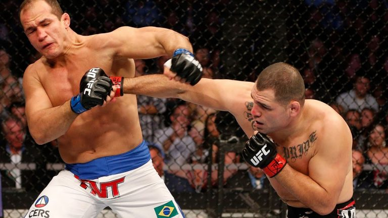 Top 5 Heavyweight Title Rematches
