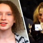 Woman Punched in Face at Trump Rally Outed by Teen Daughter