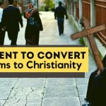 She went to Saudi Arabia to Convert Muslims to Christianity