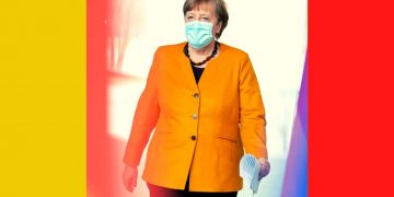 STRICT Lockdown Imposed in Germany | Latest Situation in Germany 2021 #Shorts