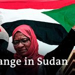 What has changed since Sudanese dictator al-Bashir was ousted? | DW News