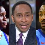 Stephen A.'s thoughts on the Rockets' 20-game losing streak | First Take